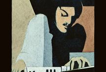 petr krystufek art / Paintings, Certificated Art Prints, Limited editions, Visual art