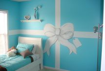 Girls room / Ideas for a girls room