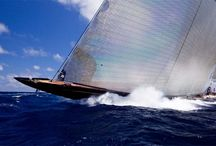 Royal Huisman Yachts / There are only a handful of yacht builders in the world that can claim a historic lineage such as Royal Huisman. Founded in Vollenhove, Holland, in 1884 the Huisman family began building wooden yachts to meet the demanding conditions of the North Sea.