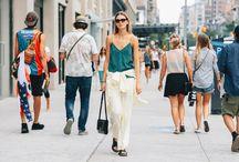 SS 2015 Street Style