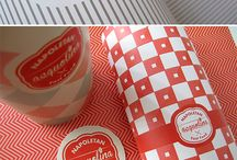 Packaging // Baker's good