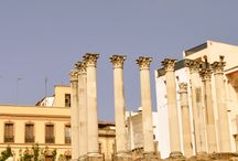 Day trips / The places you will go with us (places of interest within driving distance of Málaga)