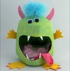 fun crafts for my grandkids / by Roxanne Crane