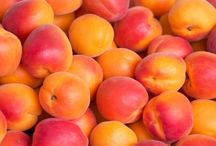 FOOD • Apricot