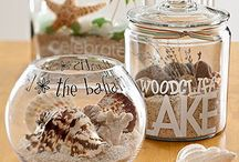 Decor For My Home / by Sarah Woods