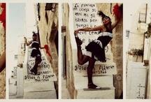 Street-Performing,Arte di Strada