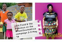 #MeetSouthAfrica