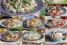 insalate di riso