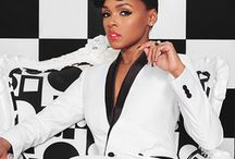 Janelle Monáe at Apollo Theatre in New York City! / #TheOfficialTwitterPartyDJ meets @COVERGIRL Ambassador & #ElectricLady @JanelleMonae @ApolloTheater #covermoment {#Photos) see recap here: http://www.ascendingbutterfly.com/2013/10/theofficialtwitterpartydj-meets.html