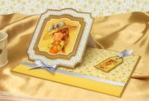 Deluxe Card Collections / Browse through a wonderfully varied variety of cards made using our fantastic Deluxe Card Collections!