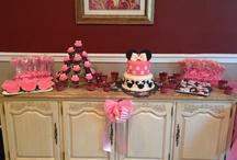 Kristin birthday party ideas / by Candace Firestone