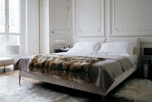 Bedrooms / by Daniele Steele