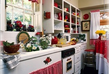 Kitchen*Heart of the Home