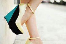 Shoe Seduction❤️ / happy feet