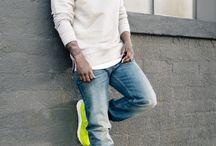 Stylish Hip Hop / Hip hop style