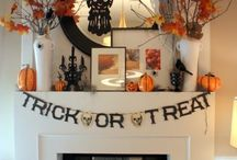 Halloween / by Nicole Garcia Carter