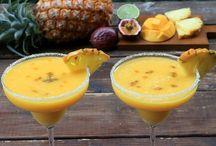 Margarita tropical