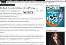 NetRack Records 50% Growth In FY 2014-2015 / NetRack Records 50% Growth In FY 2014-2015