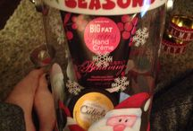 Perfectly posh Christmas gifts / by Perfectly Posh with Liz Pagan