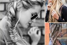 Hair styles / goals of hair that i can never have