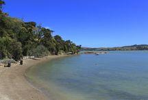 HOME FOR SALE, RAGLAN, NEW ZEALAND