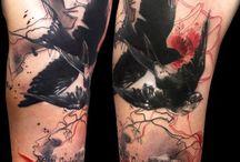 Artistic Tattoos