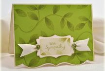 Scrapbooking and Cards / by Linda Miller