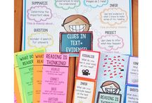 Teacher Freebies / There's nothing like finding wonderful free options as a teacher!