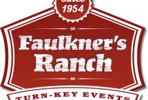 Faulkner's Ranch Kansas City Event Venue