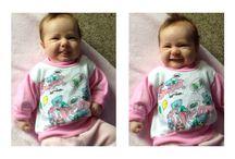 Miss Ella-Mae Karaitiana / Photos for you Nana Sharyn