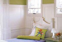 Acacia's room redone!