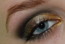 slight makeup obsession / by Jenny Rankin