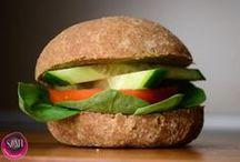 GM - kenyér