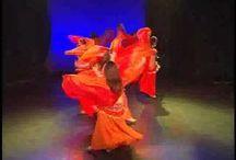 Belly dance:参考曲や歌詞翻訳など