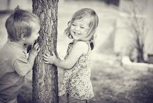 Kids. / by ChickKa Chick