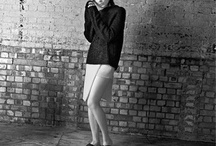 TRACEY NICHOLSON - stylist