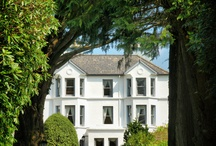 Seaview House Hotel / Seaview House Hotel is a charming Country House located in the village of Ballylickey in West Cork. The house is set in beautiful private grounds and is close to the popular West Cork towns of Glengarriff and Bantry.