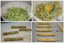 Ricette salate