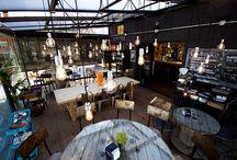 cafeteria de diseño