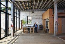 Architecture / Design + Structure