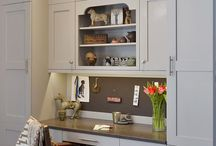 Bilotta's Desks in Kitchens