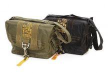Tassen / Bags