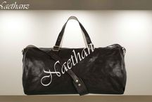 Leather Sports Bags / Leather Sports Bags