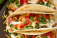 Taco ideas