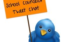 #scchat School Counselor Tweet Chat