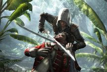 Assassin's Creed 4 Black Flag: Game Review