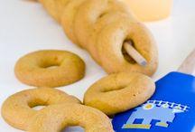 κουλούρια - cookies