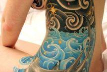 You gotta tattoo rite thurr