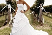 Future Wedding <3 / by Ashley Nobert