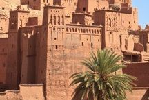 Morocco / Photos of lovely Morocco